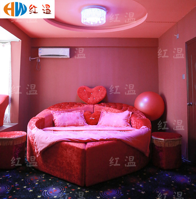 Hotel With Heart Shaped Bed 2018 World S Best Hotels