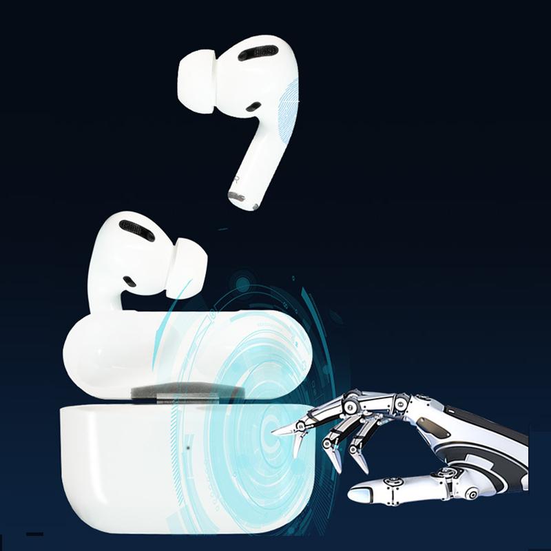 (过期)宝顺百数码专营店 【原装三代】华为苹果真无线蓝牙5.0耳机 券后78.0元包邮
