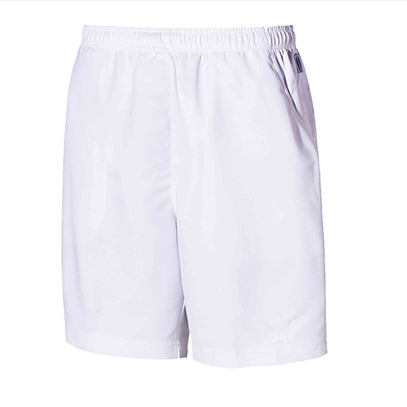 938 MEN'S SINGLE WHITE SHORTS