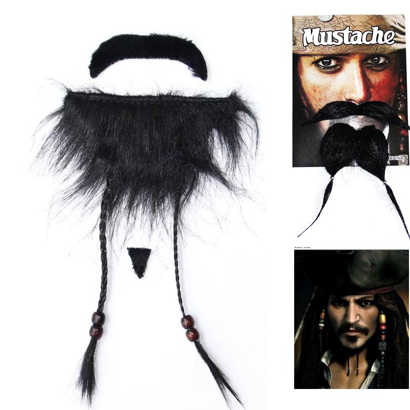 Pirate Jack Gold Beard Game