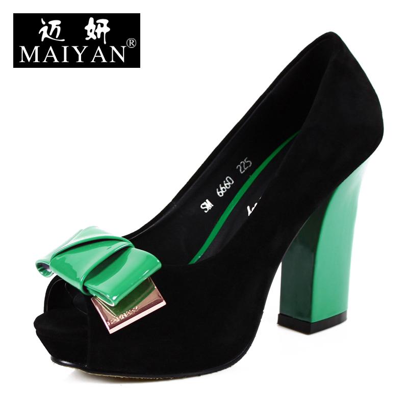 туфли Mai Yan my13xl6660 XL6660