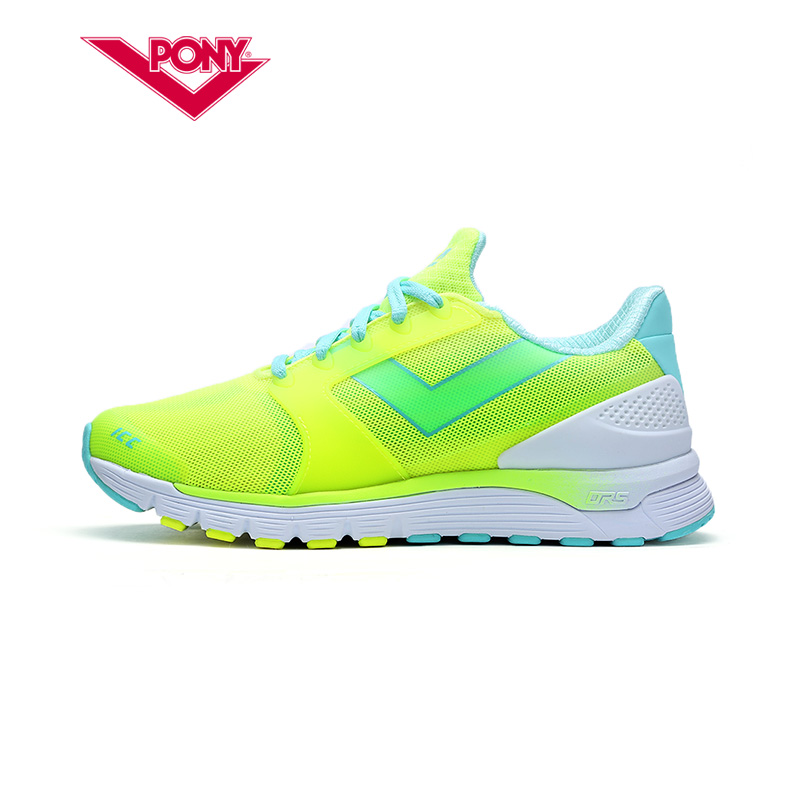 USD 159.03  PONY sports shoes Men 2017 spring casual men and women ... afeb387ead8