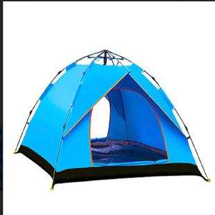 北游号帐篷户外多人野营露营帐篷