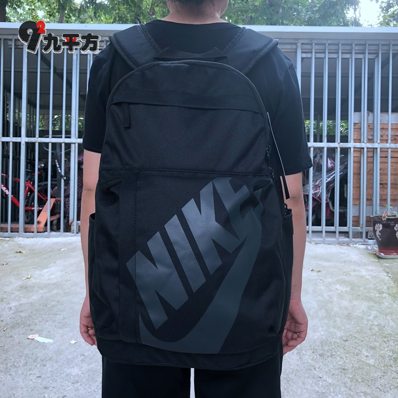 4b0c73f111 Nike men and women sports primary school student computer bag backpack  BA5767 BZ9790 BA5405 BA5381