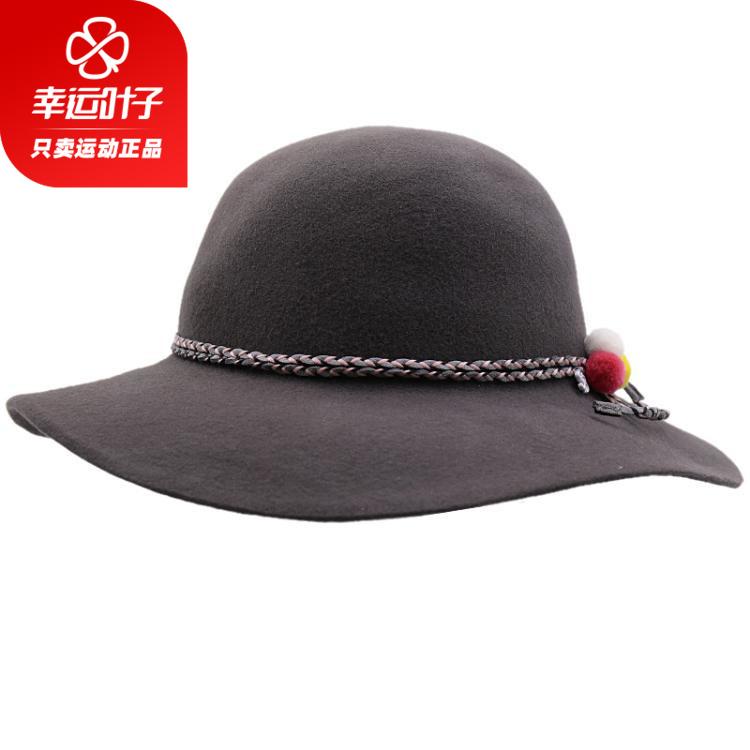 Mũ của phụ nữ mùa thu mũ thể thao mới ngoài trời bóng râm thời trang mũ giản dị SBKFAH3903GY - Mũ thể thao