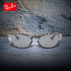5a20a14f227 RayBan Ray-Ban new sunglasses men and women models cat eyes trend  comfortable 0RB4314N