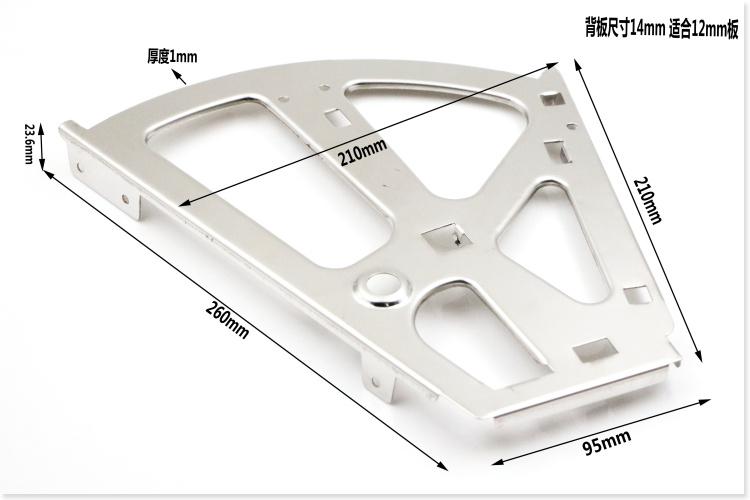USD 10.14] Second floor shoe cabinet tumbler frame accessories ...