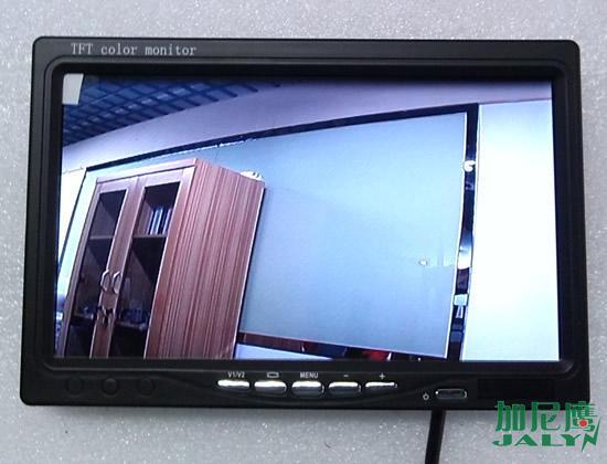Автомобильные телевизоры Ghani Eagle  BNC Q9