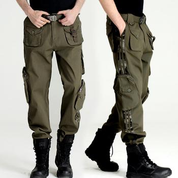 На открытом воздухе пулемёт брюки мужчина прямо больше карман восхождение свободный военная форма тактический специальный тип солдаты свободный механическая обработка камуфляж брюки женские, цена 2656 руб