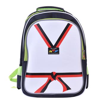 Сумки,  Тхэквондо защитное снаряжение рюкзак мешок портфель рюкзак большой размер род коробки ребенок багажник бокс пакет печать сделанный на заказ, цена 382 руб