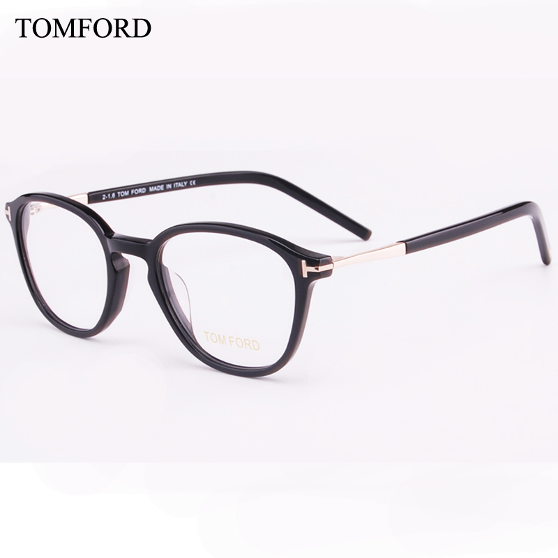 USD 387.14] Asian version Tom Ford TomFord myopia frame TF5397 men ...