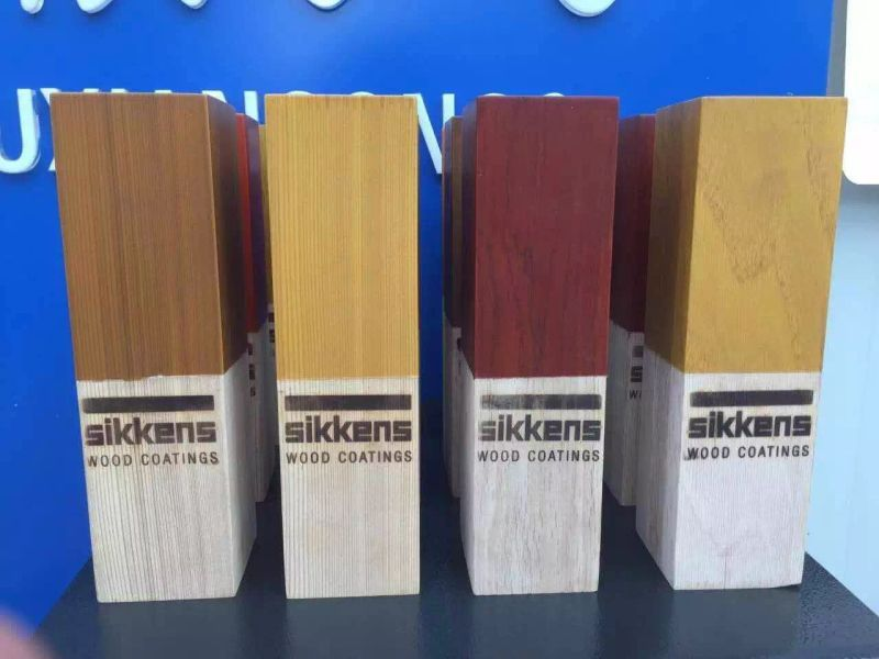 USD 35 00] Akzo Nobel sikkens Xinjin water-based wood paint