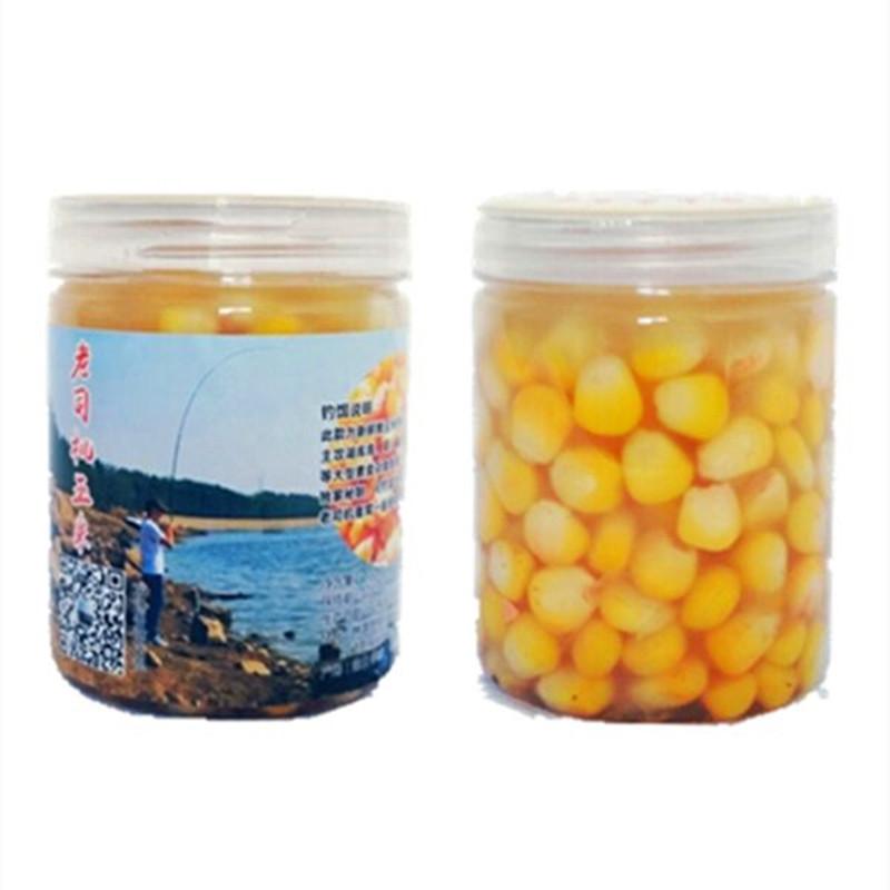 【产品】夏季钓鱼玉米窝料发酵玉米饵料