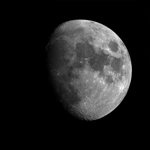 Moon - HD11