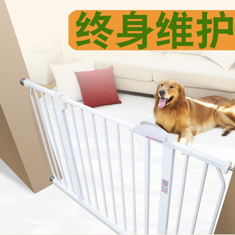 Dog Fence Fence Indoor Pet Fence Dog Bar Isolation Large And Medium