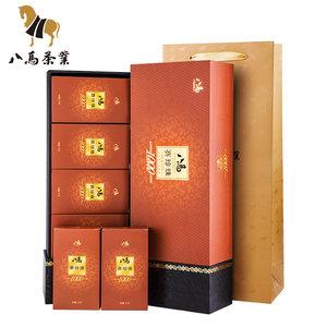 八马茶业 安溪铁观音茶叶 赛珍珠浓香型新茶1000茶叶礼盒装133g