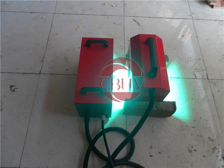 便携轻型大灯_便携轻型大灯套装uv灯管紫外光高压汞灯手提式