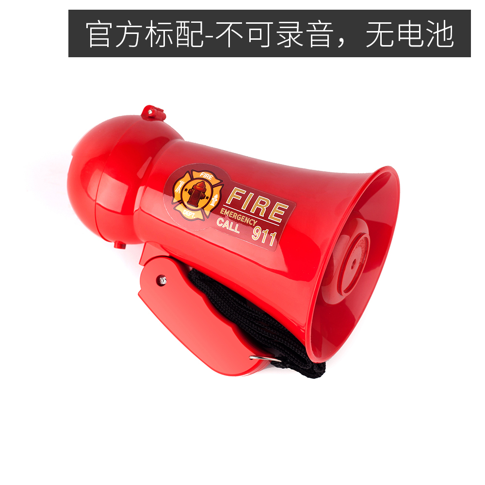 Portable Speakers Speakers Mini Led Voice Changer Loud Speaker Childrens Gift Kids Toy Megaphone Sound Effects Boy Gift Red Drop Shipping #1218