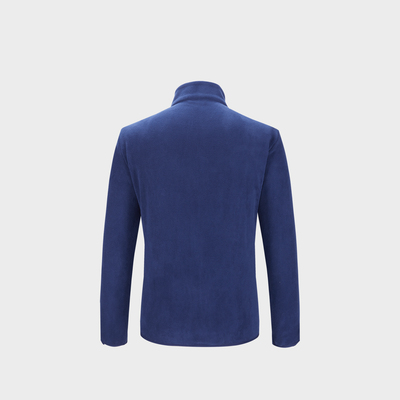 HLA Haishu House mềm mại và thoải mái áo khoác 2018 bán hot mềm loại mỏng coat men Áo khoác