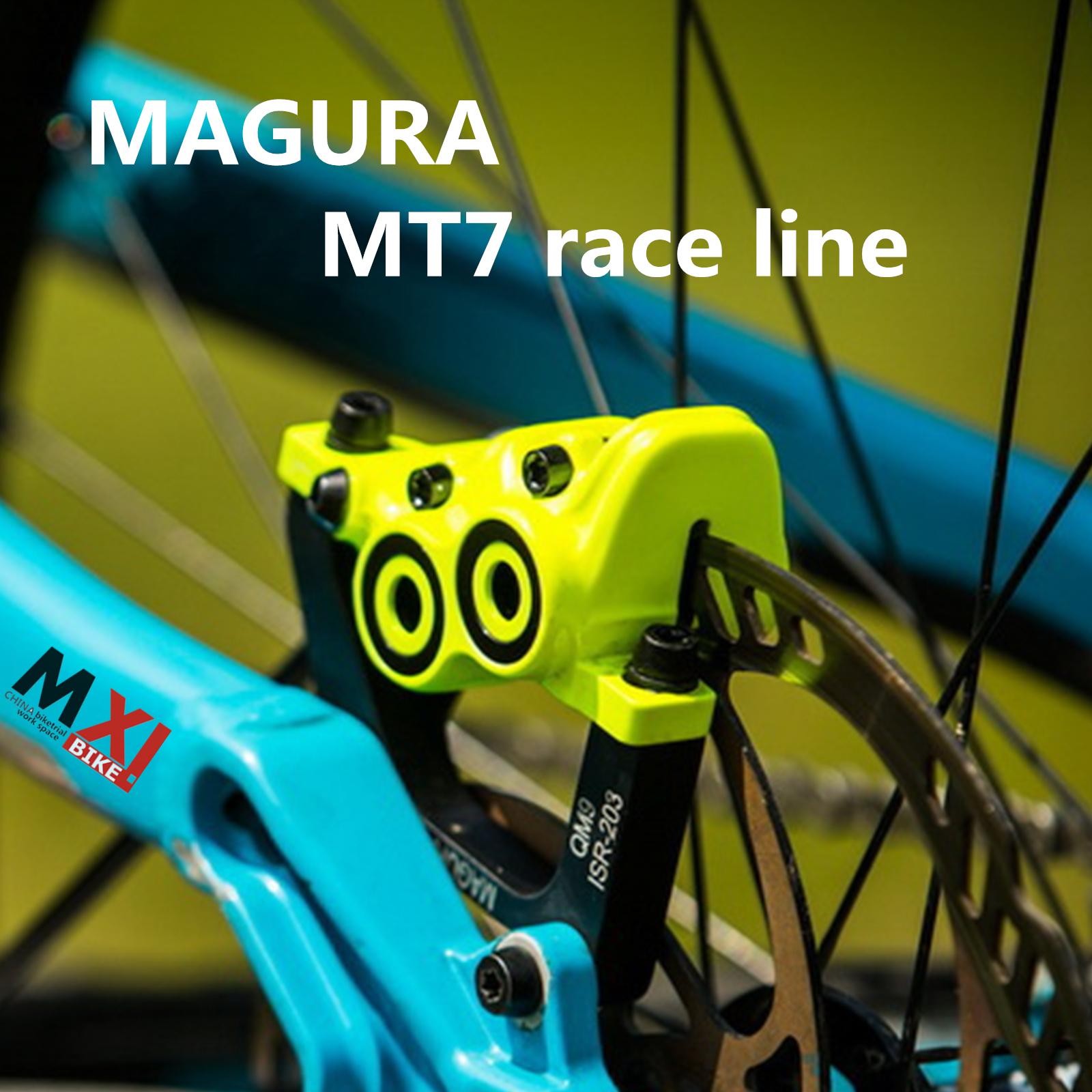 140//160//180//203mm 5//6//7//8 inch MTB//Road bicycle brake disc for Shimano Sram