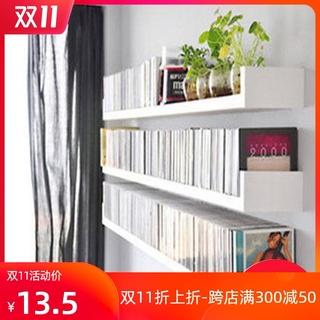 U тип книжная полка освобождать пробить стена на стеллажи стена стена поверхность гостиная декоративный полка спальня доска доска, цена 368 руб