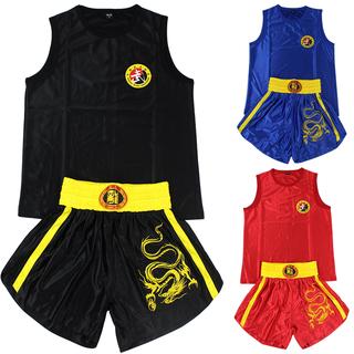 Шорты боксёрские,  Саньшоу (свободный спарринг) одежда борьба забастовка саньшоу (свободный спарринг) одежда сетка борьба обучение одежда бокс одежда ушу брюки одежда тайский кулак шорты женский детей мужчина, цена 706 руб