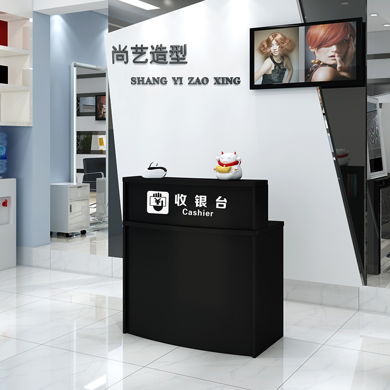 High-end Simple Barber Shop Chair Modern Style Hair Salon Dedicated Hair Lift Chair Tide Shop Net Red Hairdressing Chair Outstanding Features Commercial Furniture