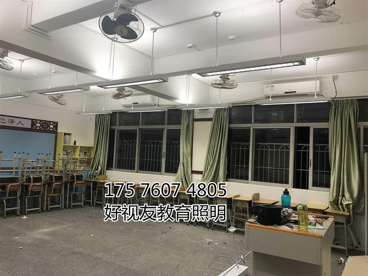 四川科盟教室灯