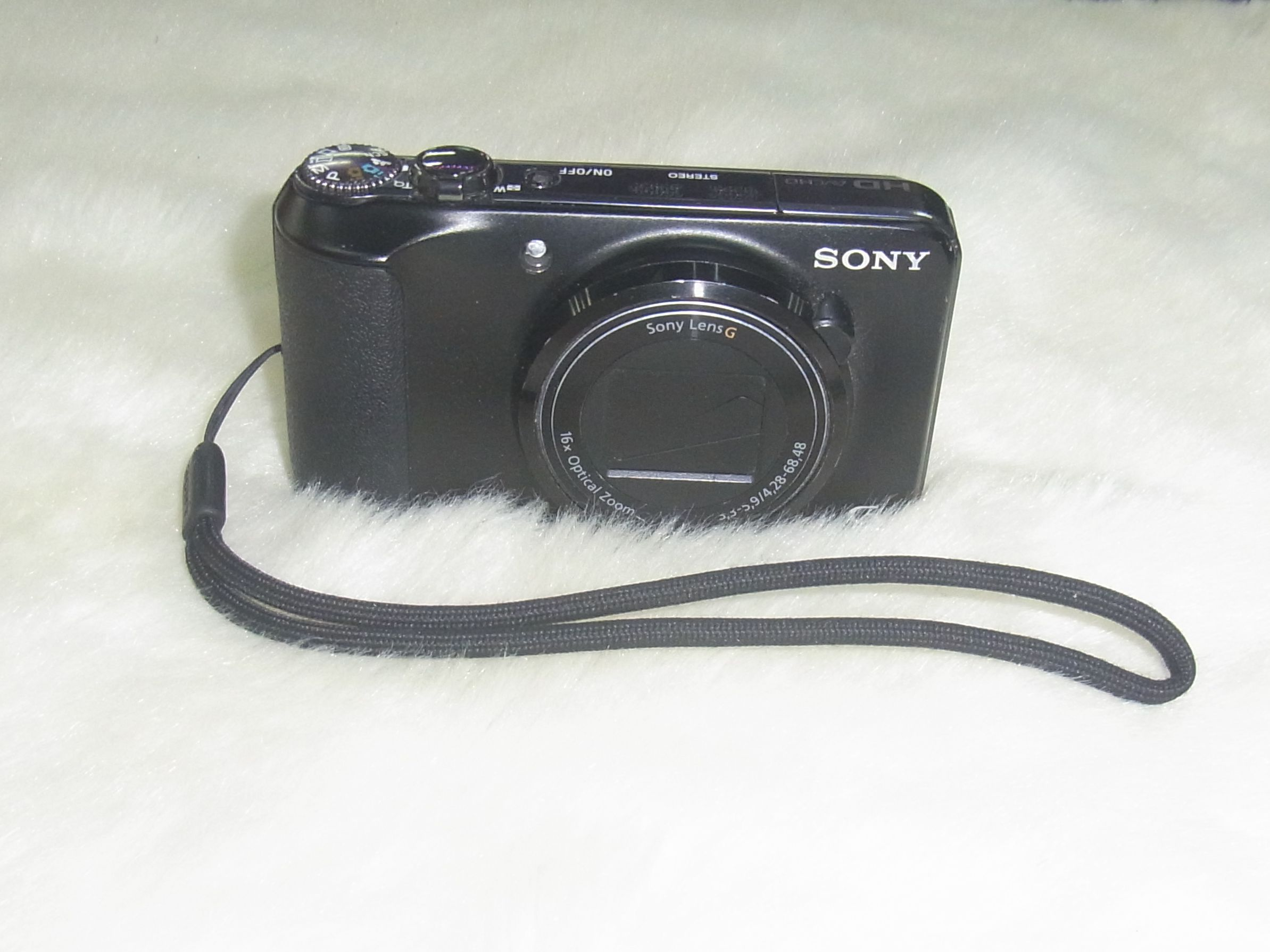 Sony/Sony DSC-HX10V Digital camera. Available in stock.