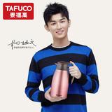 Таифу, Япония высокая 304 изоляционный горшок из нержавеющей стали Бытовая термоса термос изоляция чайник Чайник большой емкости