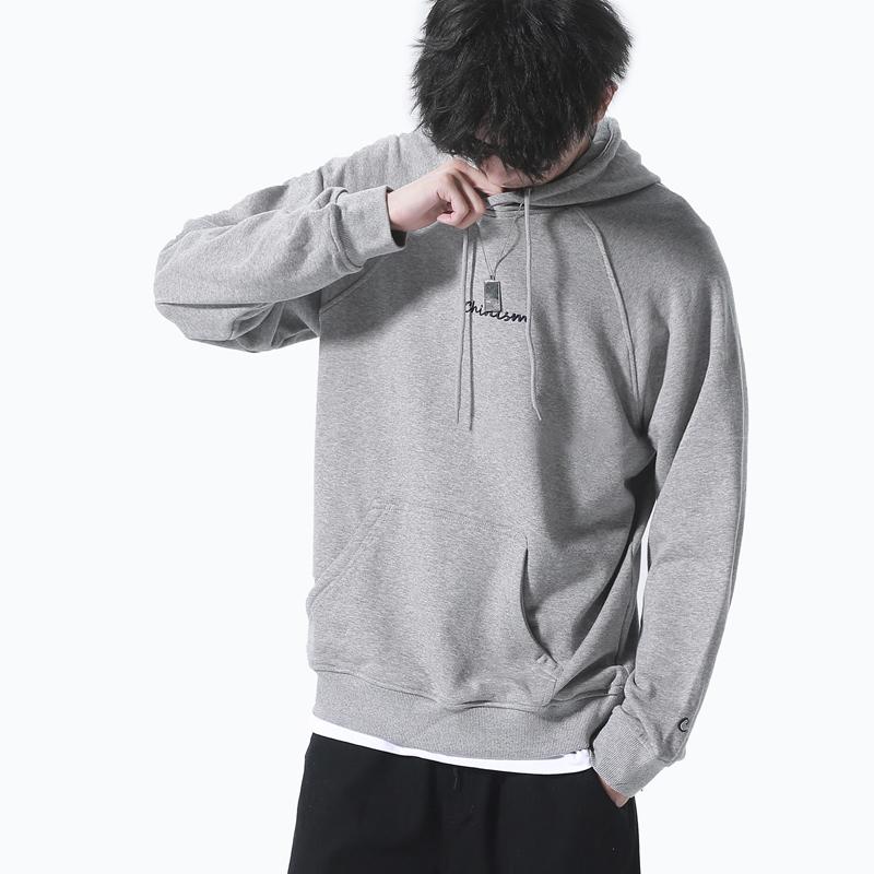 Двадцать восемь между весна мужской дикий твердый закрытый любители свитер тенденция молодежь студент случайный мужчина пальто