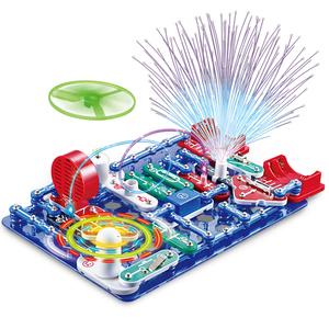 电学小子电子积木6688物理电路百拼装儿童实验益智玩具6岁9男孩10