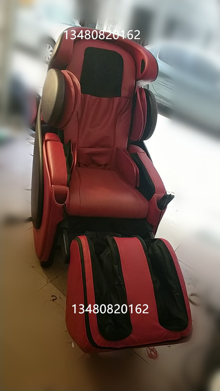 OSIM OSIM Triumph Chair Cover Processing OS 808 Massage Chair Refurbished  Machine For Leather New Prototype Repair Shenzhen