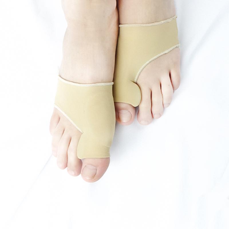 大脚骨矫正器女士拇指外翻纠矫形日夜用可穿鞋脚趾头拇外翻矫正器