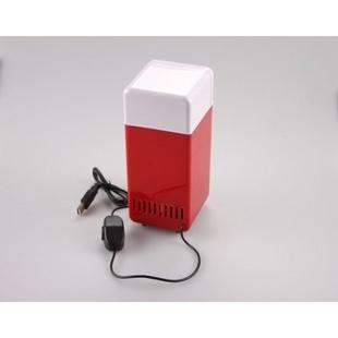 USB-мини-холодильник USB охлаждения холодильник/Отопление двойную цель мини холодильник/микро-мини-холодильник/аппарат