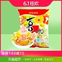 Hiroyoshi Ассорти сока желе 360г / пакет для отдыха Закуски, закуски, свадебные принадлежности