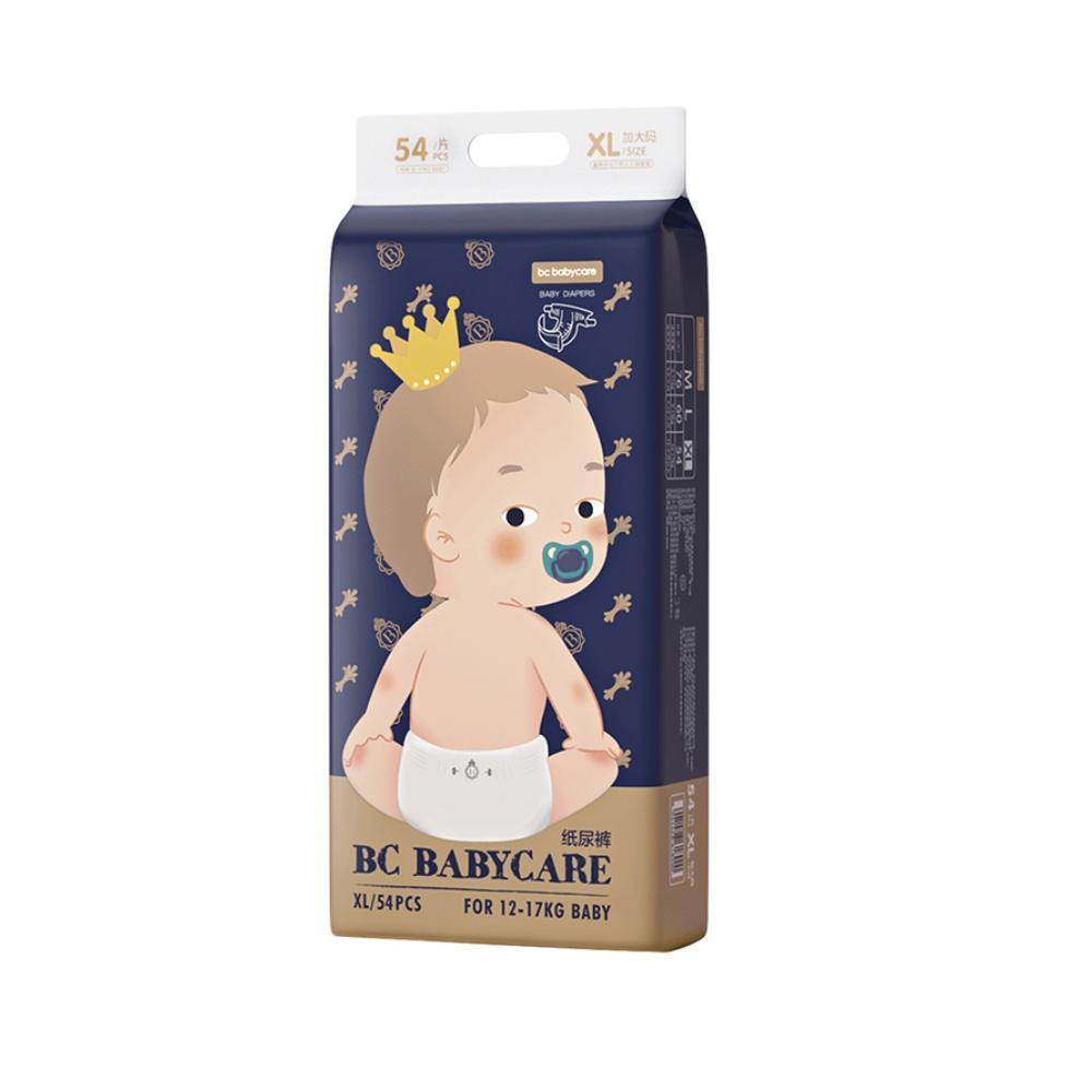 babycare纸尿裤皇室XL码54片