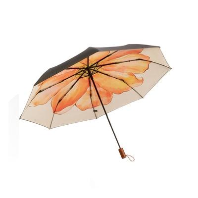 蕉下双层防晒伞太阳伞