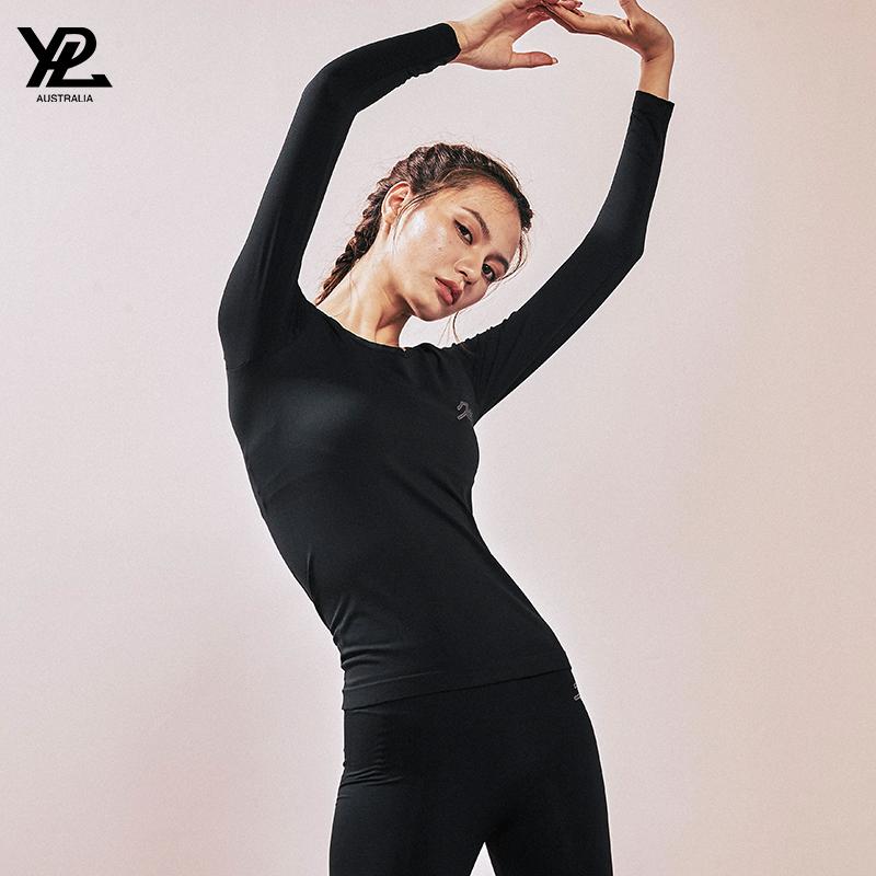 澳洲YPL&R92美体自发热保暖内衣�缣鬃芭�秋冬季打底衫防寒秋衣裤