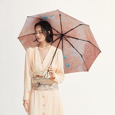 【天猫超市】蕉下晓风三折晴雨两用伞