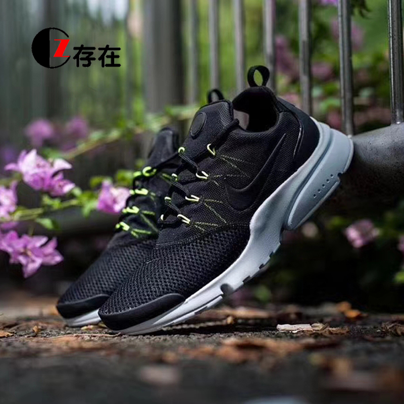 523dcd3220bf Nike Nike PRESTO FLY Men's Trendy Lightweight Breathable Casual Shoes  908019-004-403
