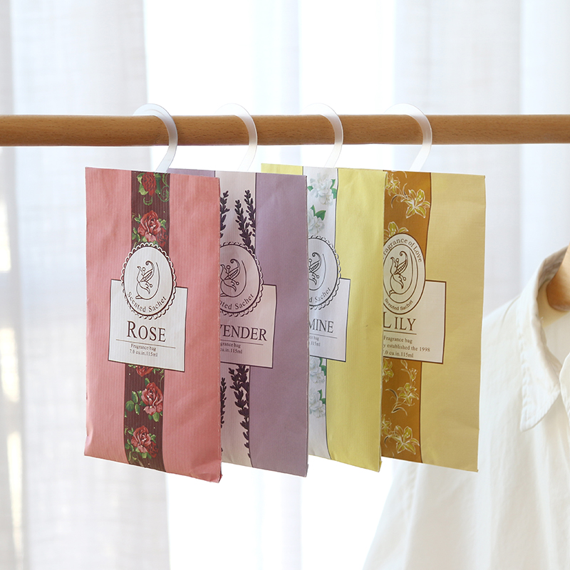 Wardrobe aromatherapy sachet wardrobe closet lavender sachet mildew insect clothes car in addition to car with sachets
