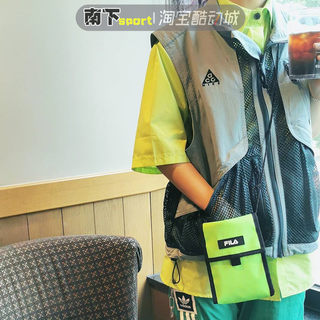Nike ACG 2019 Nike spring / summer outdoor functional casual sports jacket vest bq7290-041