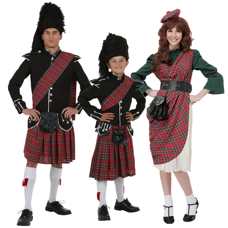 Kagi County COS Halloween costume costume stage costume Irish costume Scottish costume  sc 1 st  ChinaHao.com & USD 51.83] Kagi County COS Halloween costume costume stage costume ...