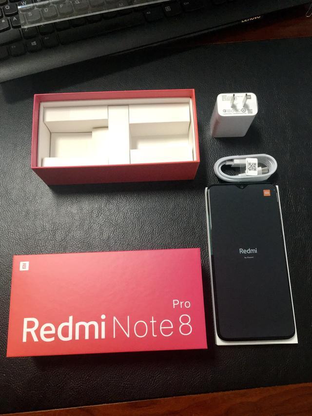 红米Note8pro体验:很有层次感