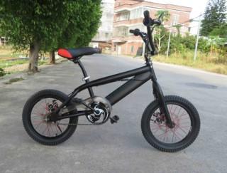 BMX,  BMX паром автомобиль улица автомобили стиль улица автомобиль BMX специальный умение автомобиль ребенок велосипед 16 дюймовый двойной дисковые тормоза 360 градусный поворот, цена 5393 руб