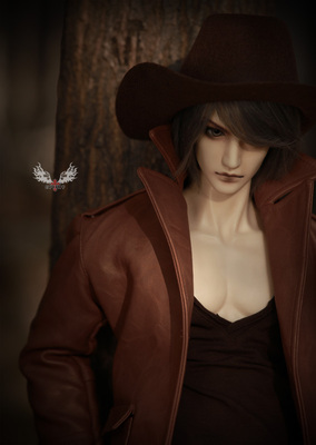 taobao agent [Ghost Qi Human Type] Uncle 75CM—Sid (1/3BJD Baby Boy))