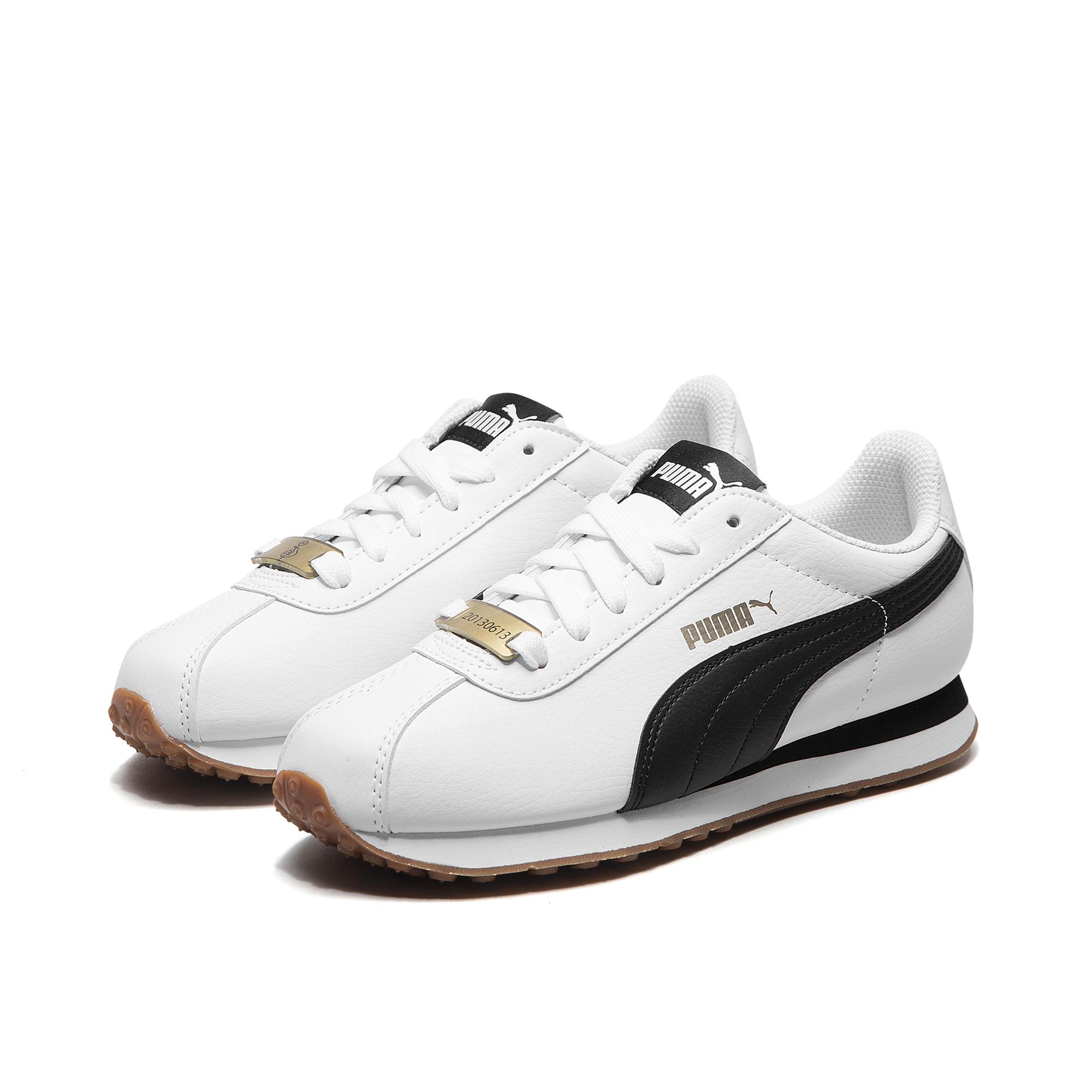 4b0ecbe3586 Puma Puma official unisex casual shoes PUMA X BTS Turin 368188