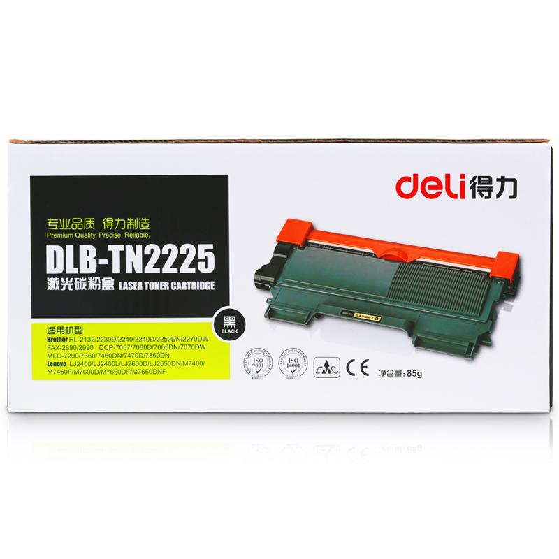 Тонер-картридж Deli  TN-2225 7360,7470D,7290,DCP-7057,MFC-7860DN