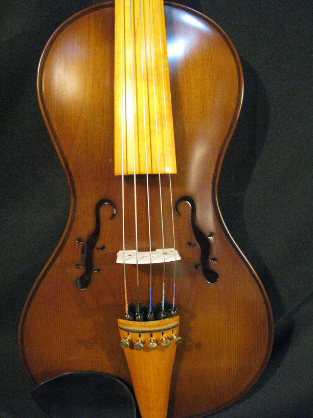 Музыкальные инструменты 5-струнная Виола 380